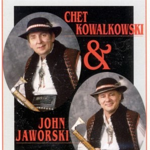 Chet Kowalkowski/John Jaworski