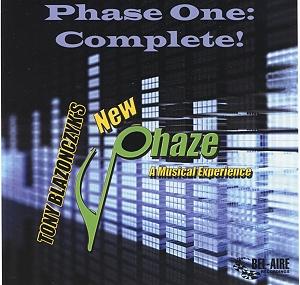 Tony Blazonczyk's New Phaze