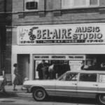 Bel-Aire Music Studio