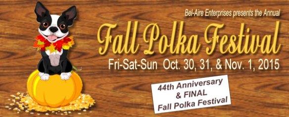 Final Fall Polka Festival