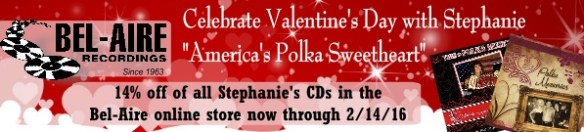Wanda & Stephanie Sweetheart Sale