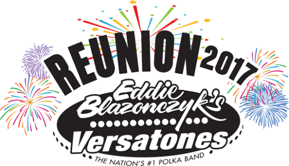 2017 Eddie Blazonczyk's Versatones Reunion