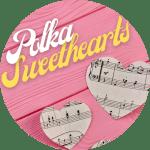 Polka Sweethearts