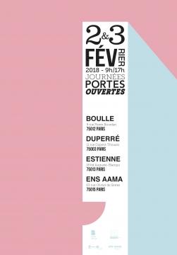 Portes Ouvertes 2018 Lcole Boulle Le Quartier Bel