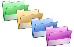 Tips Mengatur Data Folder My Document Windows XP