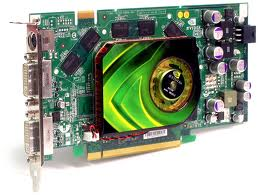 Pengertian kartu grafis, video card, display card, graphics card, atau graphics adapter