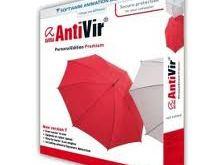 antivirus Free Avira