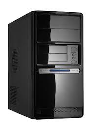casing komputer tower