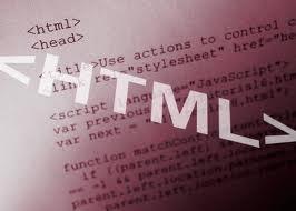 sejarah pemrograman html