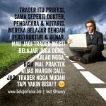 Trading Quote 12 – Psikologi Trading & Money Management