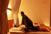 Praktek Thai Massage