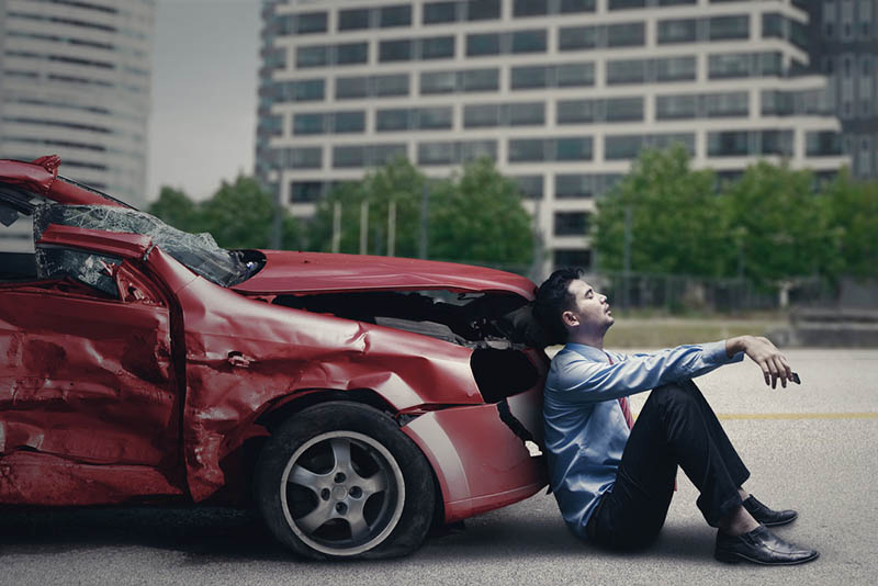 Car Accident Attorney in Long Beach