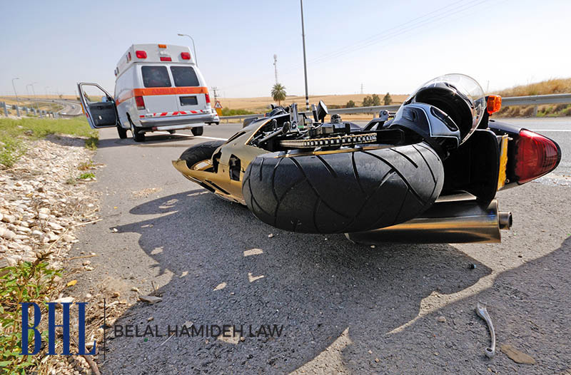 Knowing When You Need a Motorcycle Accident Lawyer in Long Beach