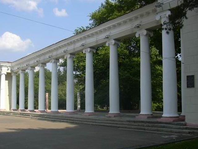 Реконструкция объектов ЦБС НАН Беларуси