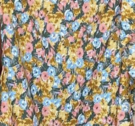 Daniella Dress- Floral