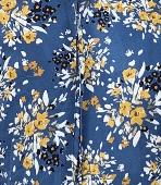 Nicole set - Blue floral