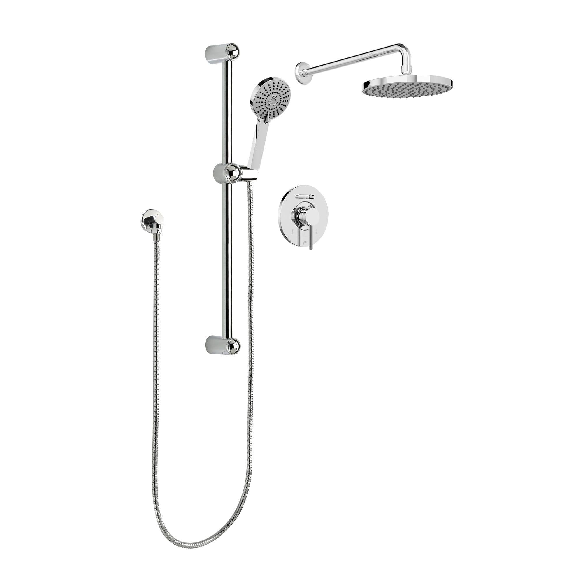 Kit Shower Faucet