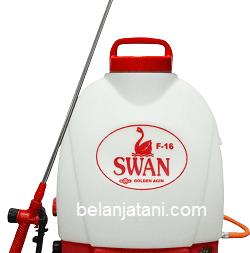 Sprayer Swan, Sprayer Swan Elektrik, Sprayer Swan Murah, Semprotan Tanaman CBA, Alat Semprot Pestsida CBA, Jual Sprayer Swan, Sprayer Swan Terbaru, Golden Agin, Belanja Tani