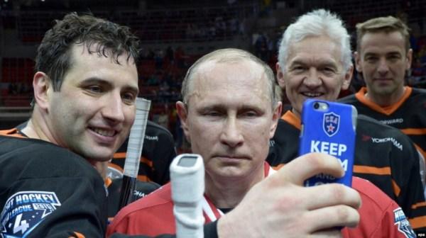 Олигархи Путина: прислужники, сообщники, друзья ...