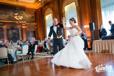 Father Daughter Dance Washington DC Wedding DJ