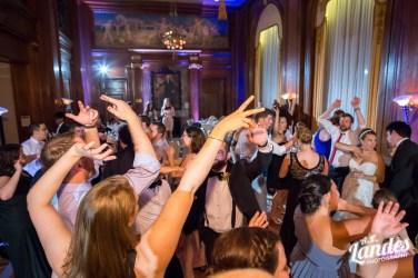 DC's Best Wedding DJ Ross Anderson
