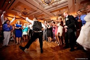 Virginia Beach Wedding DJ Ryan Brooks