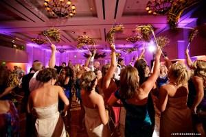 Williamsburg Wedding DJ Ryan Brooks