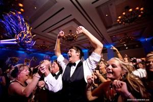 Newport News Wedding DJ Ryan Brooks
