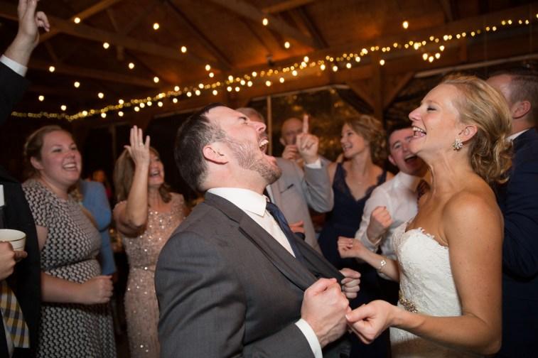 Wedding at Murray Hill Estates Leesburg Virginia