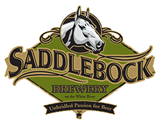 Saddlebock Brewery Logo