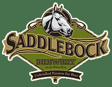 Saddlebock Brewery Logo