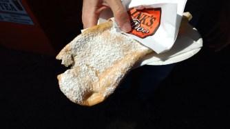 Blink's Fry Dough