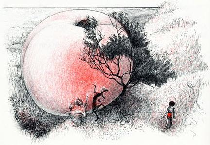 Image result for james and the giant peach 50th anniversary