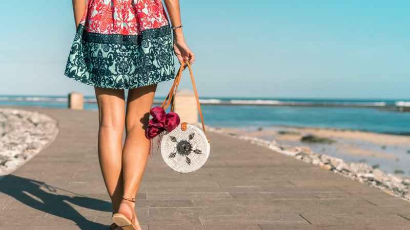 Acessórios femininos da moda para verão 21