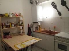 cuisine :-)