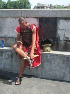 un romain ?!!