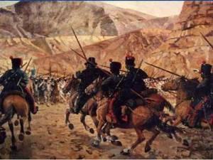 кавказская-война