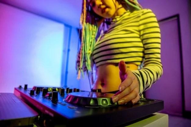 Location DJ Monaco