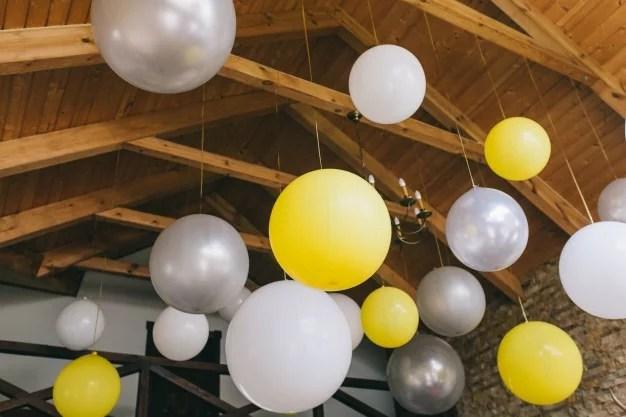 Création arches à ballons Belcat monaco