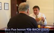 Chiropractor Videos: Infomercials and web videos to get the phone ringing