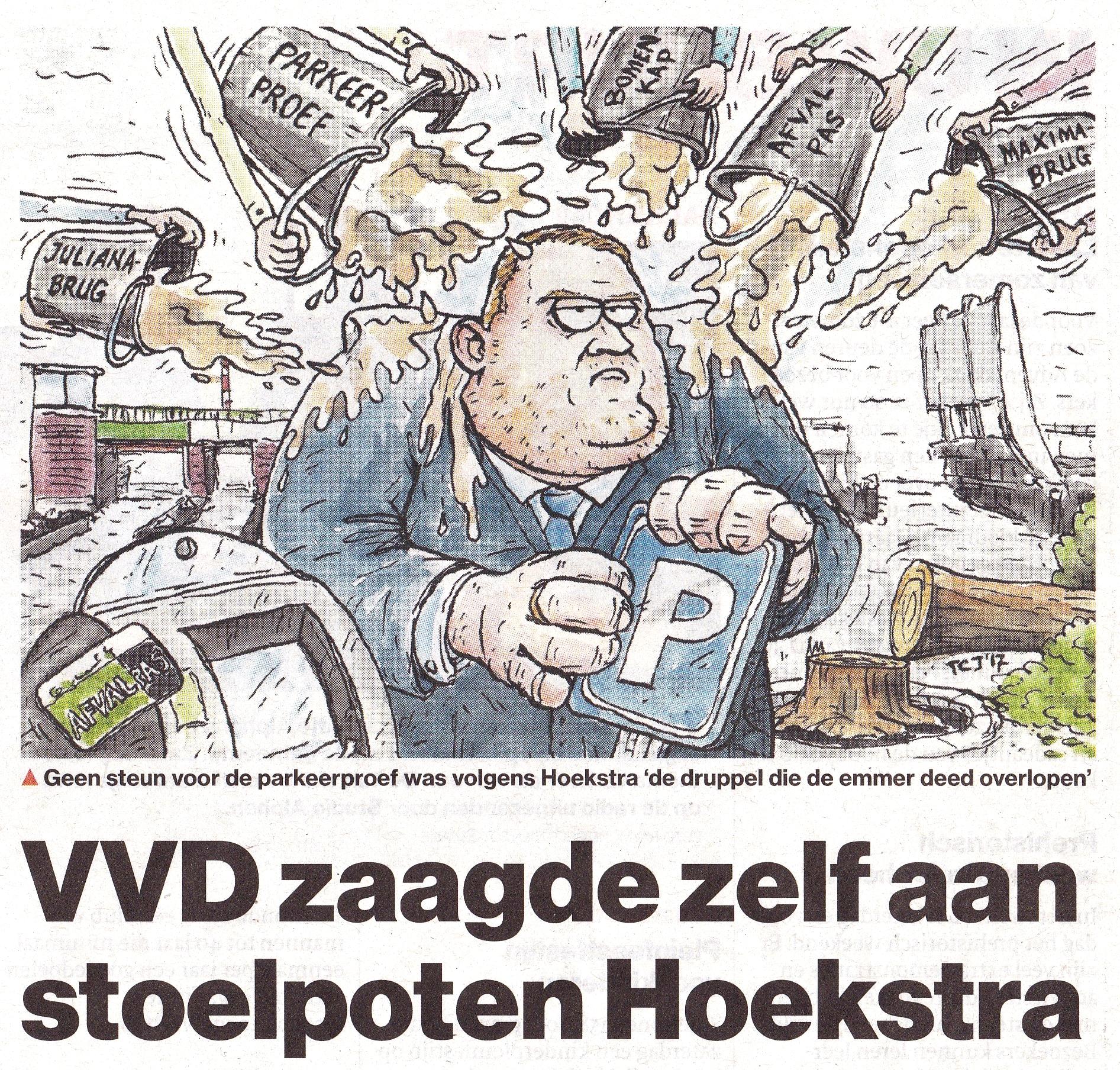 Hoekstraexit