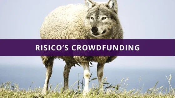 Risico's crowdfunding