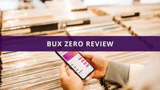 Bux Zero review