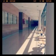 facultad de ciencias de la información de Madrid