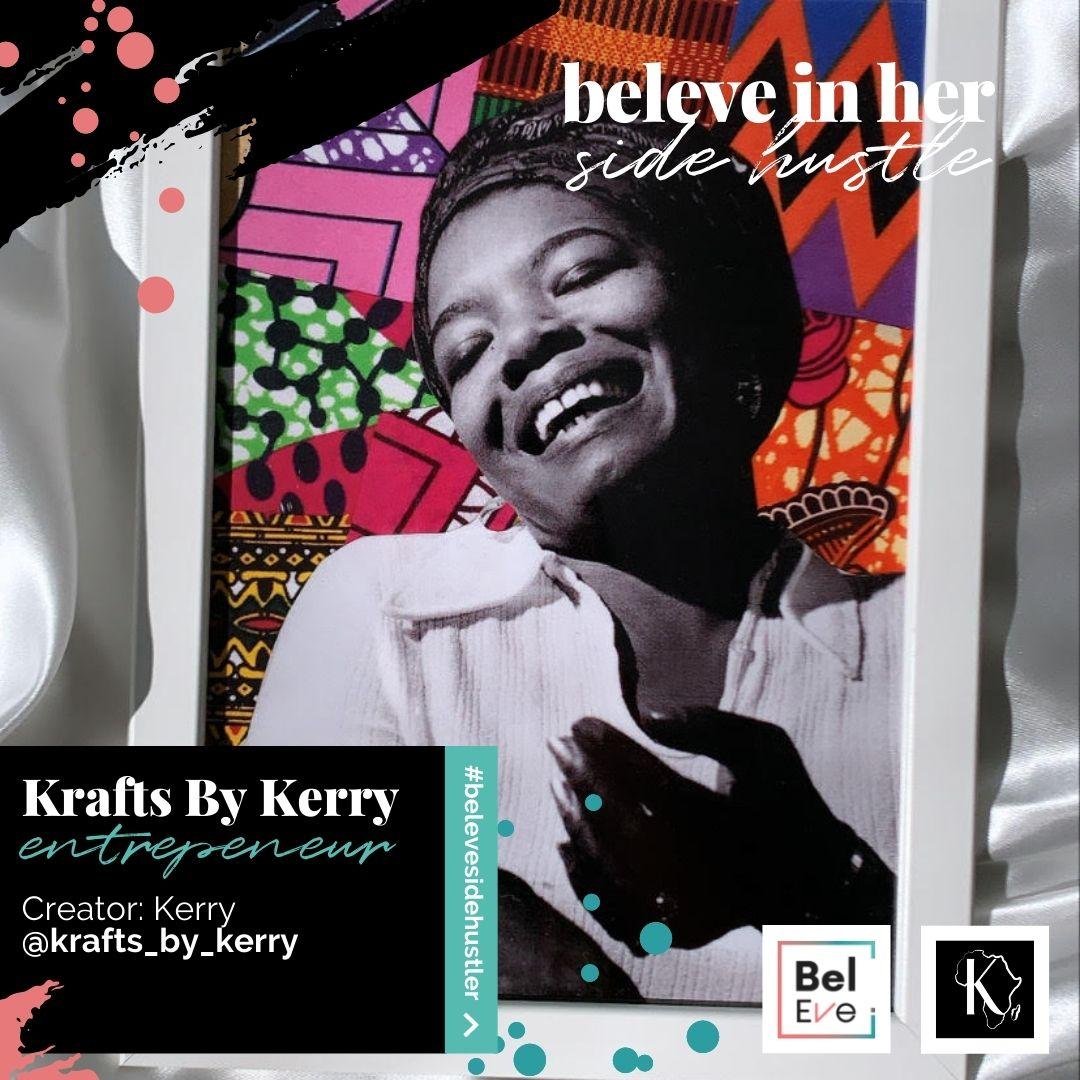 Krafts by Kerry