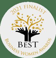 BEST Business Women Award
