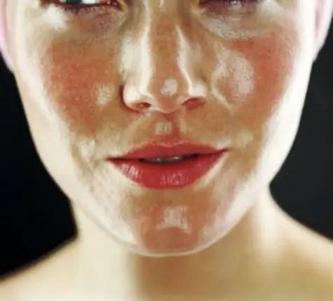 Resultado de imagem para pele oleosa