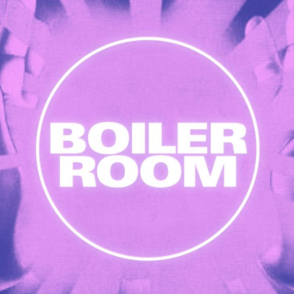 AVA BOILER ROOM DID NOT DISAPPOINT!