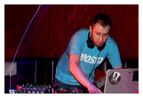 Scratch-master's return to Belfast Underground