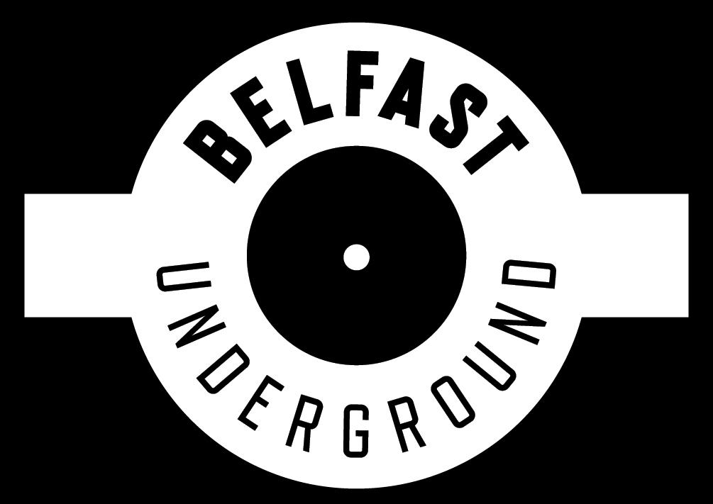 THE UNDERGROUND SHOW Live On Belfast Underground 22 6 17